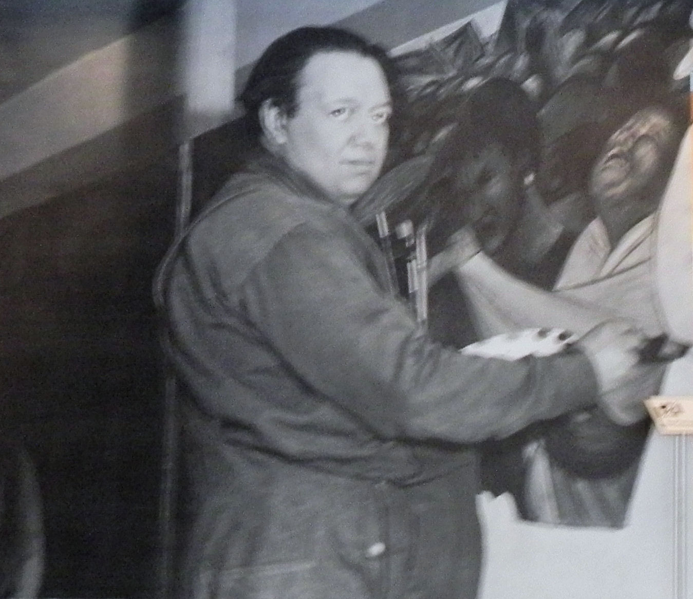 diego rivera Sotheby's presents works of art by diego rivera browse artwork and art for sale  by diego rivera and discover content, biographical information and recently.
