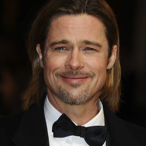 Brad Pitt, Furniture D...