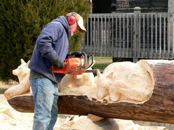 carving a tree2