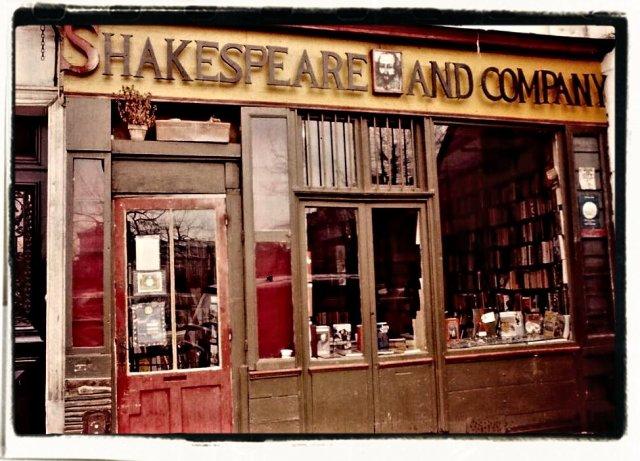 ShakespeareandCo