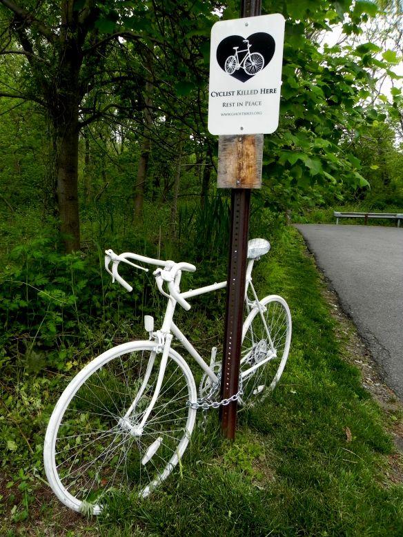 bicyclememorial