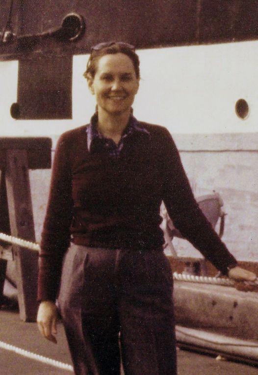 San Francisco Boat_1982