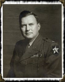 Father during WWII