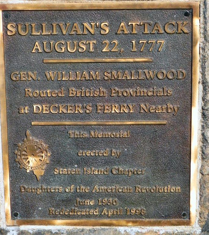 Sullivan'sAttackSign