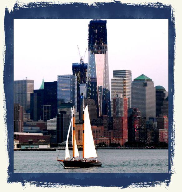 Freedom Tower, NYC