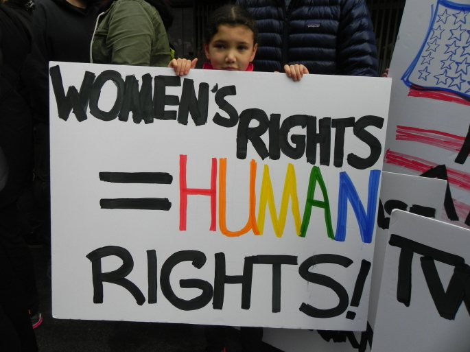 womensrightsarehumanrights