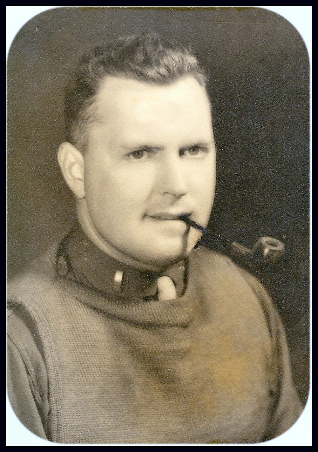 Major John T. Alstrom, Jr., (1914-1984), Veterans Day 2017